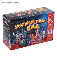 """Набор для опытов """"Инопланетный сад"""" X021"""