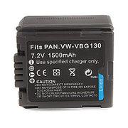 Аккумулятор Panasonic VBG-130