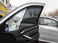 Автомобильные шторки на Lexus LX 570