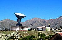 Посещение Тянь-Шаньской обсерватории (БАО)