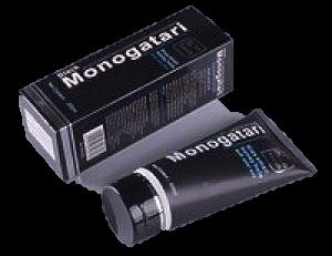 Анальный лубрикант Monogatari 200 мл.