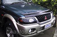 Mitsubishi Pajero Sport 1998-2008`