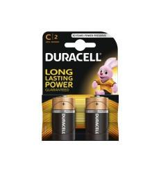 Батарейка DURACELL C  LR14  USA