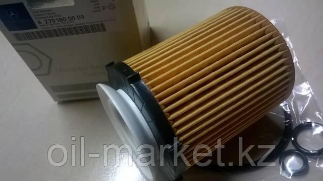Масляный фильтр Меrcedes Benz A-class (W176)/B-class (W246)/ C-class (C117) /E-class (W212) 1.6/2.0i 11-