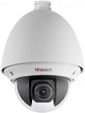 DS-T255 HD-TVI CVBS уличная  PTZ Позиционная Камера 2MP 4~92мм 49°~2.2°  0.1Лк