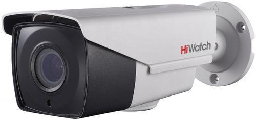 DS-T506 - 5MP HD-TVI уличная цилиндрическая варифокальная камера с  EXIR*-ИК-подсветкой.