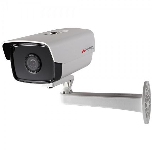 DS-I21M - 2MP Уличная цилиндрическая IP-камера с ИК-подсветкой.