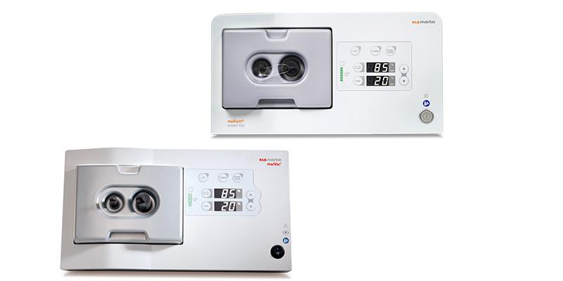 Дымоотсос для электрохирургических аппаратов MarVac (Эвакуатор дыма) Gebruder Martin / KLS Martin
