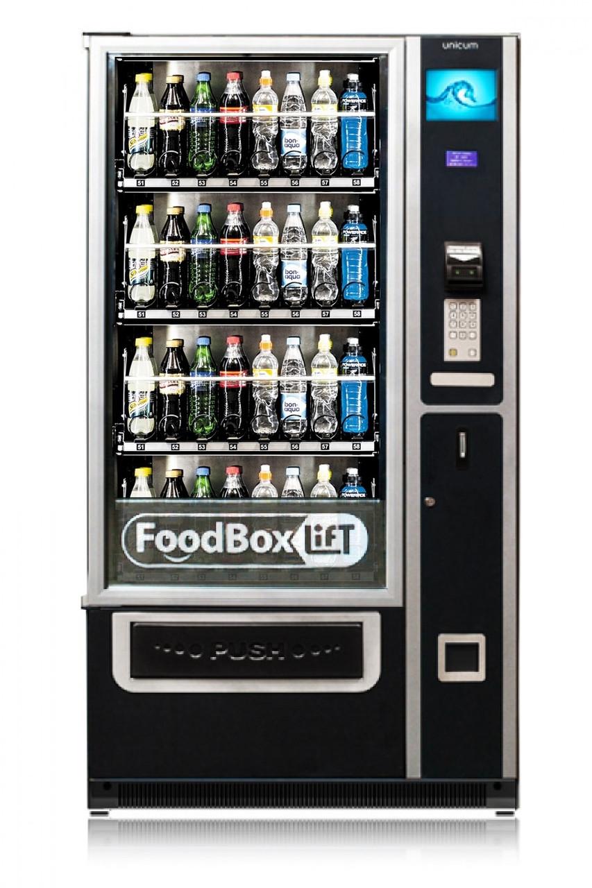 Торговый автомат FoodBox Lift