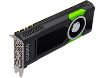 Видеокарта HP Europe/Quadro/P4000/8 Gb/256 bit/0 MHz/DDR 5/PCI-Ex