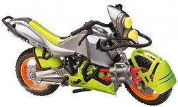 Игрушечный гоночный мотоцикл без фигурки Черепашки Ниндзя