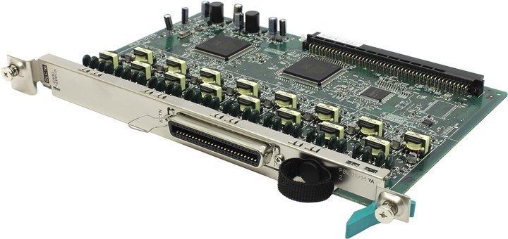 Плата 16 цифровых внутренних линий Panasonic KX-TDA0172XJ