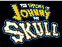 Johnny the Skull / Джонни Черепок