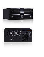 Источник бесперебойного питания 3кВА/2,7кВт (ИБП) UPS SVC RT-3KL-LCD