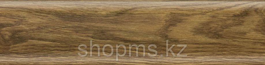 Плинтус Salag NG8019 Дуб Старый 2500*80 мм, фото 2