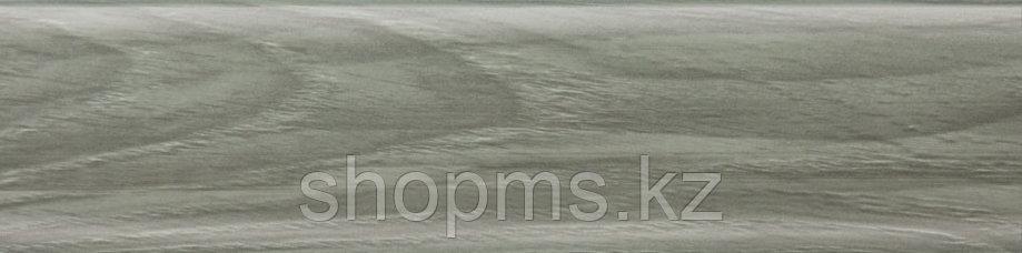 Плинтус Salag NG8099 Шато Серый 2500*80 мм, фото 2