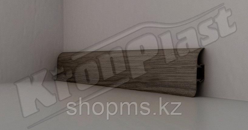 Соединитель KronPlast 534-С Дуб серый (блистер 2шт), фото 2