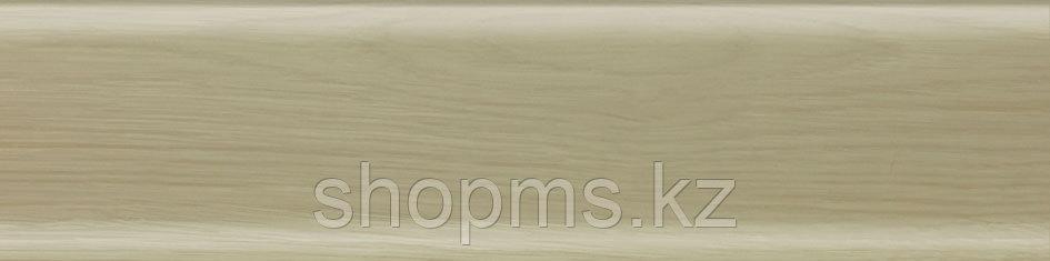 Плинтус Salag NG8073 Дуб Полярный 2500*80 мм