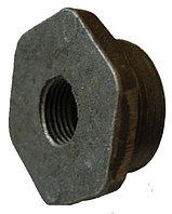 Пробка для чугунного радиатора левая Ду15