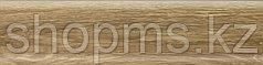 Плинтус с мягким краем Salag NGF069 Дуб Бурбон Натур 2500*56 мм
