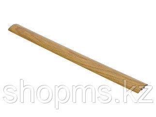 Порог Salag ПВХ P30156 (0,93м) Дуб Винный, фото 2