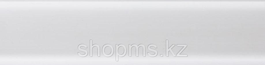 Плинтус Salag NG8000 Белый 2500*80 мм, фото 2