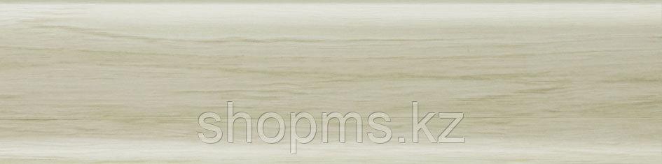 Плинтус Salag NG8028 Клён Патина 2500*80 мм