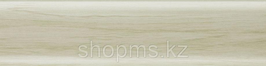 Плинтус Salag NG8028 Клён Патина 2500*80 мм, фото 2