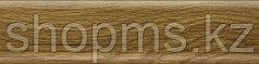 Плинтус с мягким краем Salag NGF050 Дуб Польский 2500*56 мм