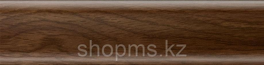 Лестничный профиль Salag 45208 (45*22мм/1,35м) Махагон, фото 2