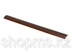 Профиль одноур. Salag 36308 (36мм/1,86м) Махагон
