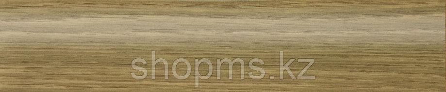 Профиль одноур. Salag 36304 (36мм/1,86м) Дуб Натуральный, фото 2