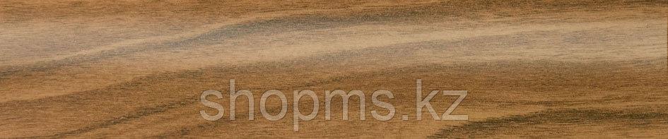 Профиль разноур. Salag 40106 (40мм/0,93м) Орех Золотой