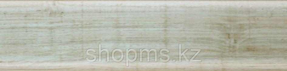 Плинтус с мягким краем Salag NGF0F2 Дуб Кантри 2500*56 мм