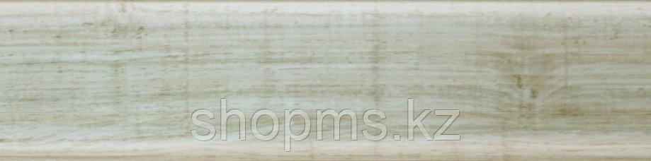 Плинтус с мягким краем Salag NGF0F2 Дуб Кантри 2500*56 мм, фото 2