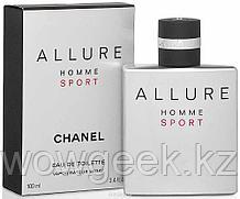 Chanel Allure Sport Homme Туалетная вода
