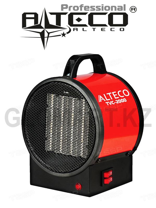 Тепловентилятор Alteco TVC-2000 (Алтеко)