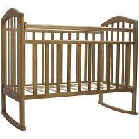 Детская кроватка Антел Алита-2 Бук, фото 1