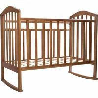 Детская кроватка Антел Алита-2 Орех, фото 1