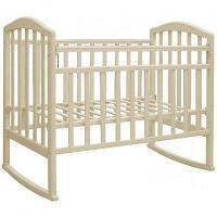 Детская кроватка Антел Алита-2 Слоновая кость, фото 1