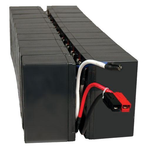 Сменный комплект батарей для ИБП,  Tripplite SURBC2030