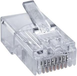 51703 - Коннектор Rj45 UTP
