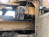 Самоходный погрузчик свеклы FRANZ KLEINE RL 200 SF MAUS 2011г.в., фото 2