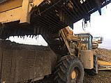 Самоходный погрузчик свеклы FRANZ KLEINE RL 200 SF MAUS 2011г.в., фото 5