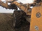 Самоходный погрузчик свеклы FRANZ KLEINE RL 200 SF MAUS 2011г.в., фото 6