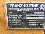 Самоходный погрузчик свеклы FRANZ KLEINE RL 200 SF MAUS 2011г.в., фото 7