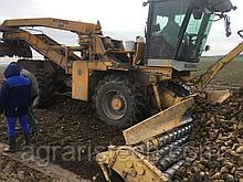 Самоходный погрузчик свеклы FRANZ KLEINE RL 200 SF MAUS 2011г.в.