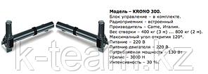 Автоматика для распашных ворот Алматы