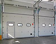 Автоматические ворота, фото 1