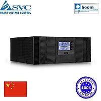 Инвертор для котла 360 Вт чистая синусоида SVC DI-600-F-LCD | Гарантия, доставка, купить, фото 1